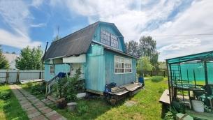 Дача 60м² (каркасно-щитовой). Летняя кухня. Участок 9 соток - 1.080.000 руб.